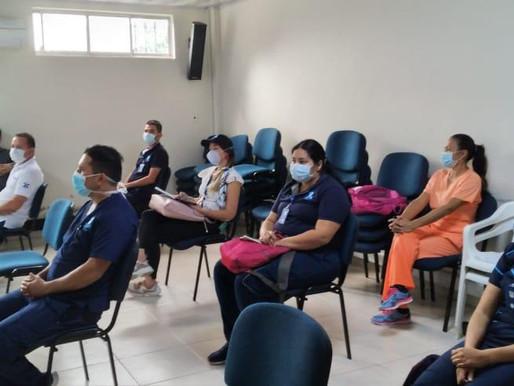 Entérese cómo inscribirse al programa de formación en Primeros Auxilios Psicológicos