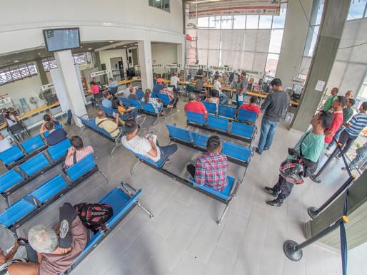 Secretaría de Movilidad trabaja para solucionar dificultades en servicio al ciudadano