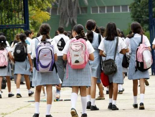 Solo 59 sedes educativas tienen presencialidad en Ibagué