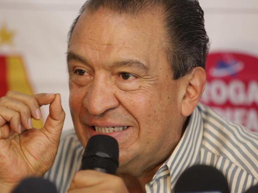 Gabriel Camargo dueño del Deportes Tolima tiene 15 días para ofrecer disculpas a mujeres futbolistas
