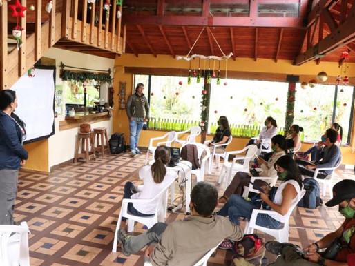 Alcaldía fortalecerá a Ibagué como destino para el avistamiento de aves