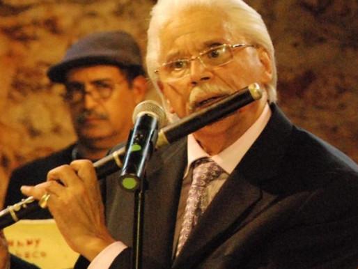 Murió Johnny Pacheco, uno de los fundadores de la Fania All-Stars