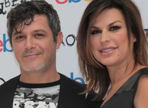 ¡Por fin! Alejandro Sanz y su ex llegan a un acuerdo en su divorcio