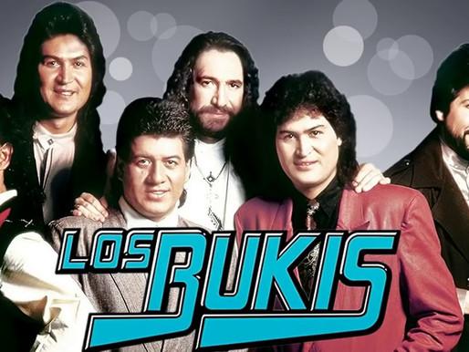 Marco Antonio Solís hace las paces y regresa a los escenarios con Los Bukis