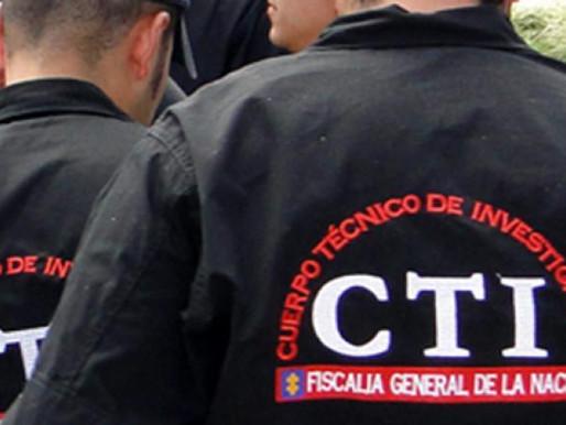 Asegurado otro presunto integrante de Los Pilosos por extorsión a ciudadanos en el sur de Tolima