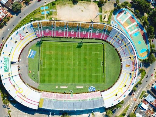 Hinchas podrán ingresar a apoyar al Deportes Tolima en el estadio Manuel Murillo Toro