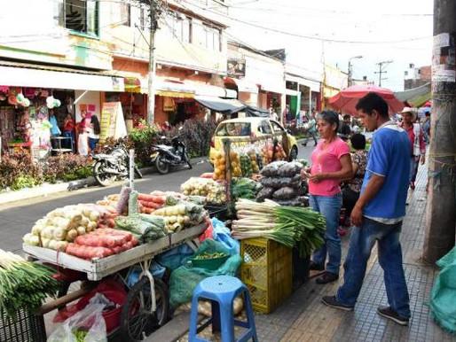 En marcha plan para revitalizar las plazas de mercado de Ibagué