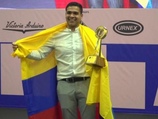 Joven tolimense ganó competencia mundial de barismo