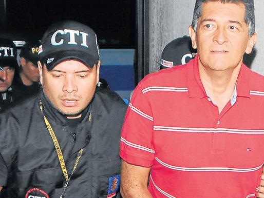 Medida de aseguramiento para exalcalde de Ibagué por irregularidades en otro contrato de los Juegos