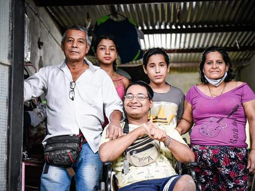 Ibaguereños pueden postularse a segunda fase del programa 'Casa Digna, Vida Digna