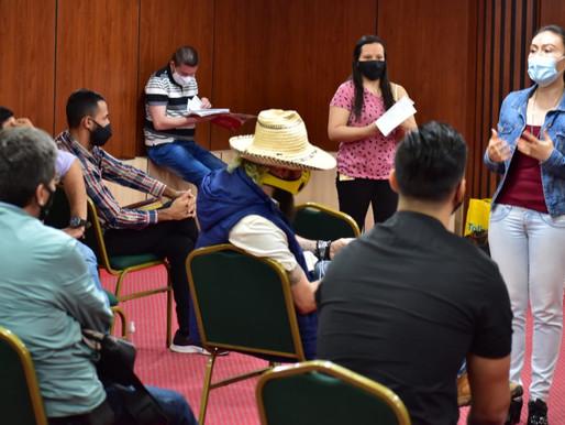 Seleccionados los 19 operadores turísticos del Tolima que participarán en Anato 2021