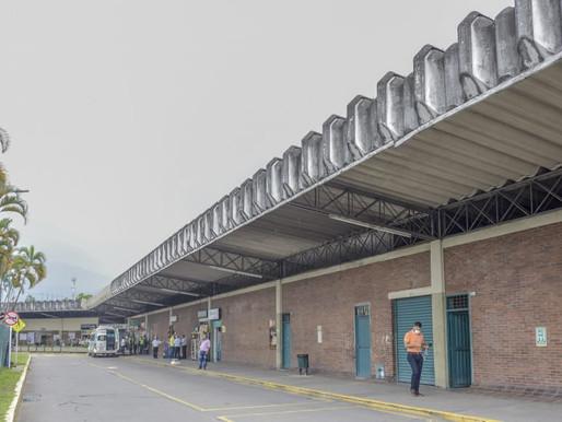 Mayor control a transporte público intermunicipal que transita por Ibagué