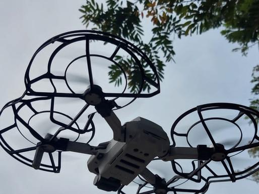 Por primera vez en el Tolima se realizará una carrera recreativa de drones