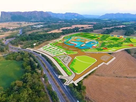 Unibagué y Comfenalco inician convocatoria de diseño para el parque recreacional Caiké
