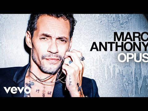 "Marc Anthony presenta versión pop de ""Un amor eterno"""
