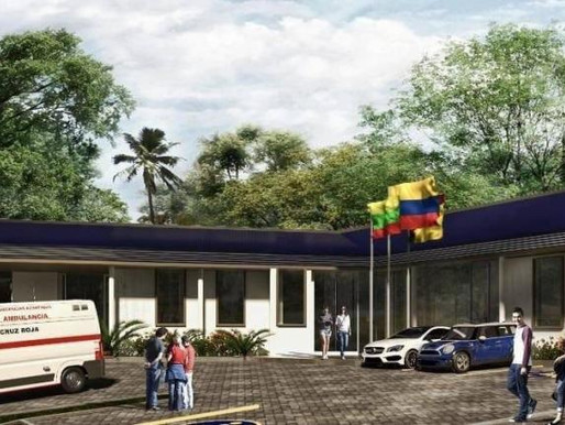 Fue adjudicado el proceso para la construcción de la Unidad de Salud de Ibagué de Picaleña