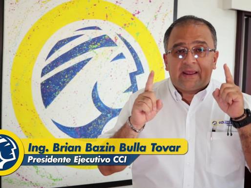 """Empresarios han visto disminuidas sus ventas hasta en un 70% desde que inició el paro"""": Brian Bulla"""""""