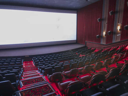 Lo que debe tener en cuenta para regresar con bioseguridad a los cines