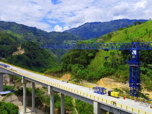 Campesinos y transportadores se oponen al peaje Cajamarca-Ibagué