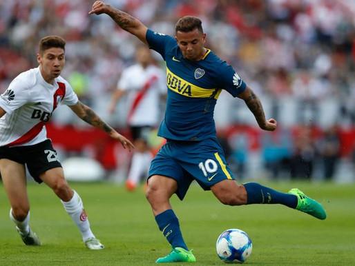 Boca vs. River, primer superclásico del fútbol mundial en 2021