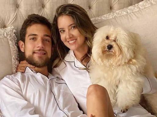 Lenard Vanderaa contó detalles de la relación que terminó con Daniella Álvarez