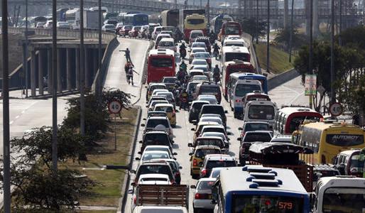 Ingreso a Bogotá por el sur tendrá nueva vía de dos calzadas y ahorrará en una hora el trayecto