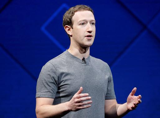 Millonaria inversión de Facebook para apoyar a emprendedores en Colombia