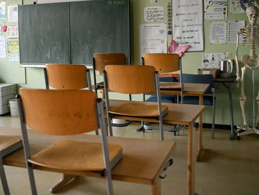 Unicef pide reapertura de colegios, aún con coronavirus presente