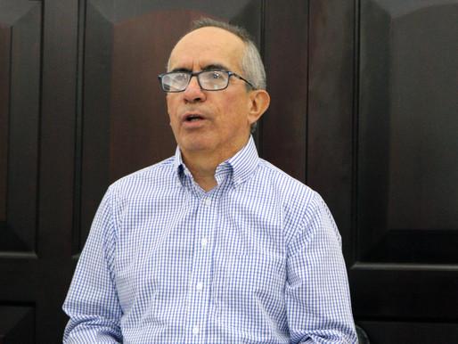 Elegido nuevo presidente de la Junta Directiva de la CCI