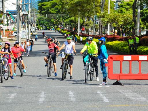 Prográmese con las actividades que se realizarán mañana en el Día sin Carro y sin Moto en Ibagué