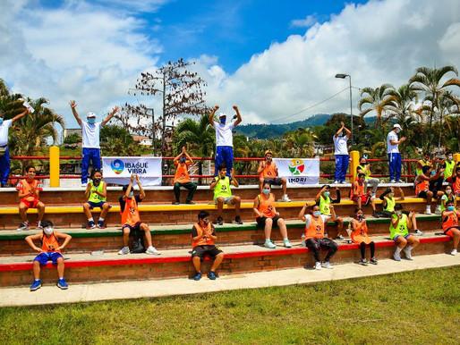 El polideportivo Maracaná reabre sus puertas