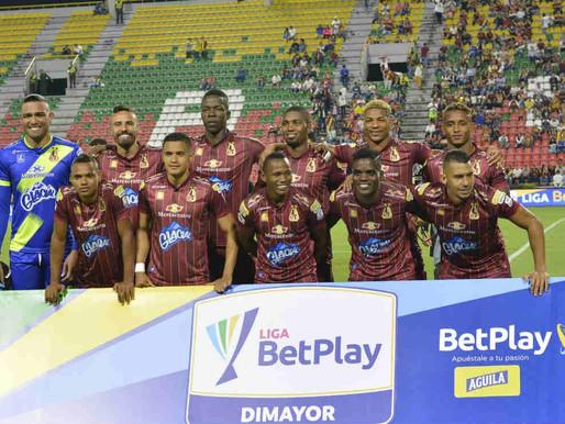 Tolima jugaría en Bogotá el partido contra el Junior por cuartos de final de la Liga