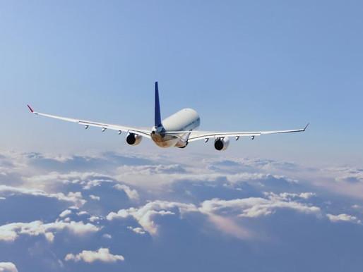 Congreso aprueba reducción del 19 % al 5 % el IVA de los tiquetes aéreos