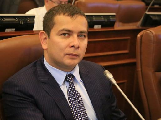En indagatoria senador Barreto deberá explicar ingreso de dineros a su campaña política en 2018