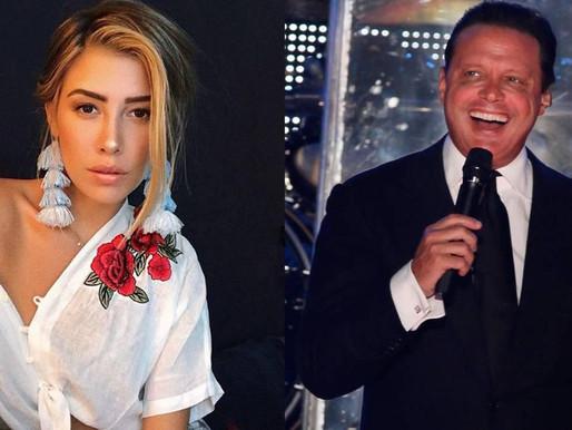 Michelle Salas, hija de Luis Miguel, sufre aparatoso accidente