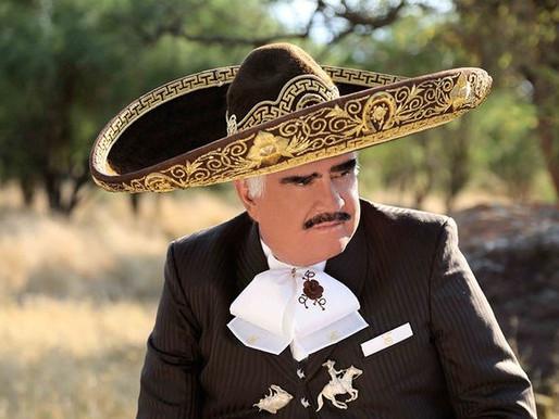 Vicente Fernández sigue con ventilador; la familia pide segunda opinión médica