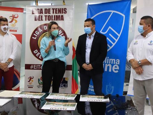 Ibagué tiene condiciones para ser sede de eventos deportivos: viceministra del Deporte
