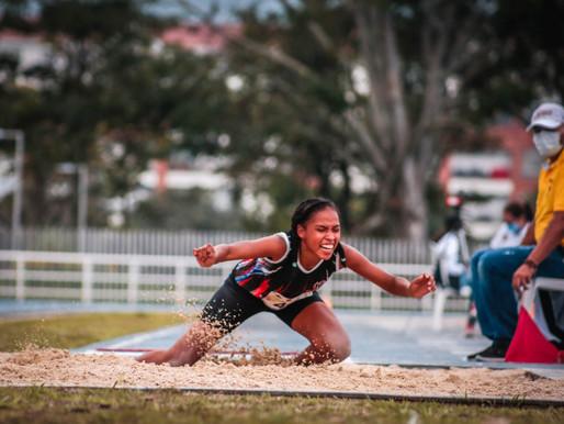 El atletismo colombiano vive su fiesta en Ibagué