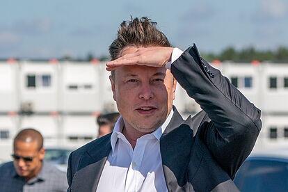 Elon Musk superó Bill Gates como la segunda persona más rica del mundo