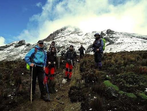 Darán apertura al Parque Nacional Natural Los Nevados a partir del 21 de diciembre