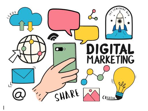 ¡Atención emprendedores! Esta es su oportunidad para capacitarse en marketing digital