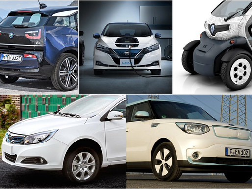 Motos eléctricas y otros vehículos, ahora obligados a hacer revisión técnico-mecánica