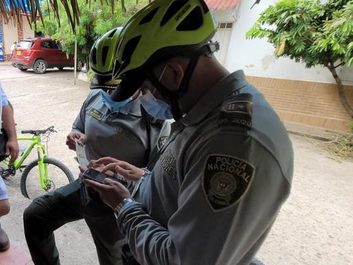 COMANDANTE DE LA POLICÍA TOLIMA ENTREGA RECOMENDACIONES EN ESTA SEMANA DE RECESO ESCOLAR