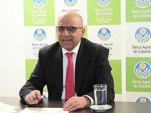 Presidente del Banco Agrario entregará 606 Viviendas VISR a familias del Tolima
