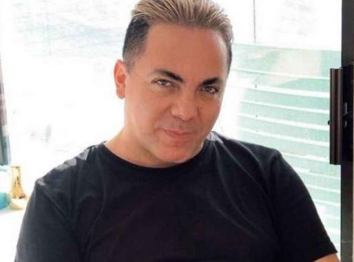 Cristian Castro revela que es autista