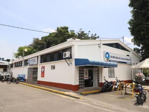 Secretaría de Salud Municipal suspende la atención al público