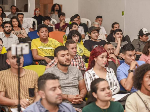 Este sábado 14 de marzo se realizará Asamblea Municipal de Juventudes en Ibagué