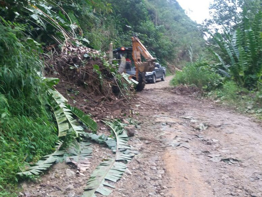 Decretan calamidad pública en Tolima por alto número de afectaciones en la temporada de más lluvias.