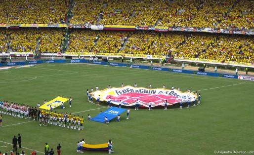 MinSalud no autorizó presencia de público para juego Colombia-Venezuela en el Metropolitano