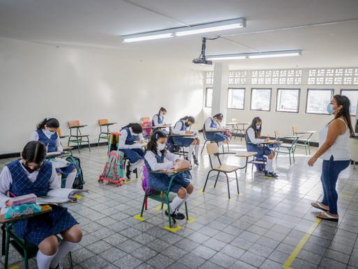 Más de 10.000 cupos escolares se ofertarán en Ibagué para nuevos estudiantes